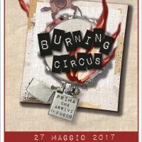 Burning Circus – Prima che arrivi il fuoco