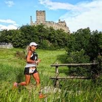 Simona Morbelli vince la 100km del Tor des Chateaux in relax totale