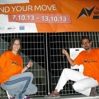 Move Week, settimana europea del movimento, dal 29 maggio in tutta Italia