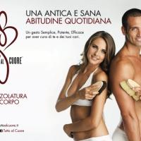 TUTTO AL CUORE partner di BodyFly alla fiera RIMINI WELLNESS - 1/4 Giugno 2017