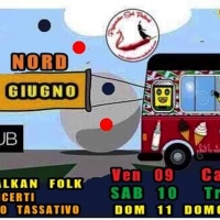 A MILANO, PARCO NORD: PEPERONCINO STREET FOOD MUSIC PARTY! DA VENERDI' 9 A DOMENICA 11 GIUGNO...