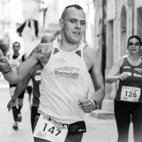 Vincenzo Santillo, runner: Ho scoperto che con la testa si può arrivare dovunque