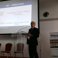 I simulatori SHRAIL al SEE Mobility 2017 di Belgrado