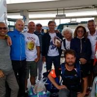 La 100km del Passatore, gara di corsa a piedi da Firenze a Faenza