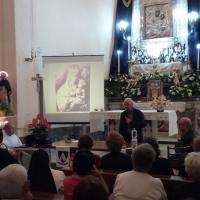 Mariglianella Centenario riapertura culto Chiesa S. Maria della Sanità con le Suore Domenicane. (Scritto da Antonio Castaldo)