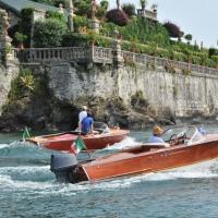 L'Associazione Scafi d'Epoca e Classici celebra i 30 anni con un grande Raduno Motonautico Internazionale
