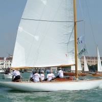 A Venezia la tradizione vola sul mare