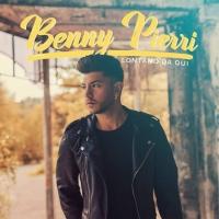 """Benny Pierri fa il suo esordio discografico con  """"Lontano da qui"""""""