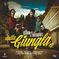 'DALLA GIUNGLA EP': nuovo lavoro discografico di KG MAN & The Raggavibes, con il video di 'No Policeman'