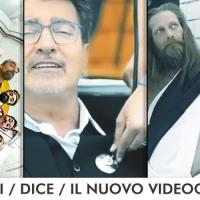 DICE DI ALFREDO OLIVIERI: FUORI IL NUOVO SINGOLO ACCOMPAGNATO DAL DIVERTENTE VIDEOCLIP!