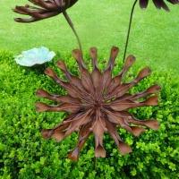Mostra mercato EvergreenForte l'arte del giardino, l'arte nel giardino