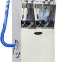 Spin Wash: il sistema di lavaggio intelligente per pistole di verniciatura