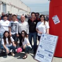 Mariglianella Festa della Repubblica e 9° Raduno Auto e Moto d'Epoca promosso dalla Pro Loco con il Patrocinio Comunale.