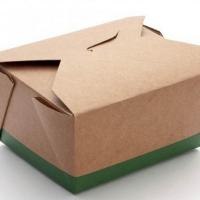 I contenitori per alimenti da asporto su misura di Cartongraf