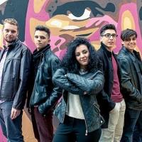 I WeFly in rotazione radiofonica con il nuovo singolo Una Canzone Fantastica