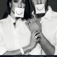 Farnese Gioielli: parte a giugno la nuova campagna stampa che racconta il nuovo progetto dedicato a Operation smile Italia