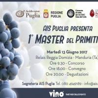 Sua maestà il Primitivo, ecco il primo master dedicato  al vitigno sovrano di Puglia