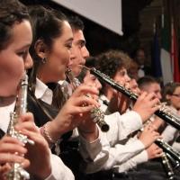 Da Beethoven a Hendel, da Verdi a Brahms:  al Marte Sabato 10 alle 19 il Concerto di Sanitansamble