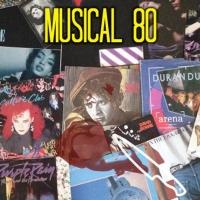 Sbirri e ricordi, gli Anni 80 in giallo tra musica e cinema in Musical 80