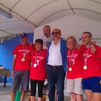 Sonia Lutterotti, 48 ore running: Centrato l'obiettivo del primo posto