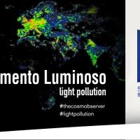 TheCOSMOBSERVER parla di inquinamento luminoso