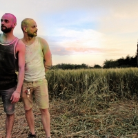 """Pizzica"", il videoclip di debutto del duo calabrese ""The art of the Dp"""