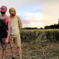 """""""Pizzica"""", il videoclip di debutto del duo calabrese """"The art of the Dp"""""""