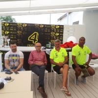 La 4 Vele Beach Volley Academy lancia i campioni del futuro