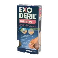 Easyfarma per avere unghie perfette consiglia EXODERIL NAILNER