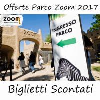 Offerte Parco Zoom 2017