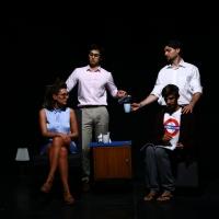 Al Teatro a l'Avogaria di Venezia va in scena Monogamia: tradimenti e coppie in crisi