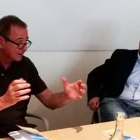 Marco Carra presenta il libro