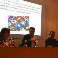 Marco Carra: bullismo e cyberbullismo in preoccupante aumento