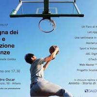 L'eccellenza giovanile premiata e valorizzata anche in Italia!