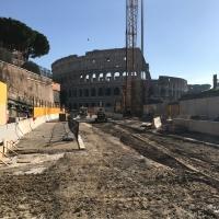 CEAPP – Il rifacimento di Via dei Fori Imperiali a Roma