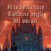 Federico Carro torna in libreria con un fantasy ambientato a Torino