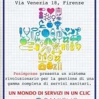 FenImprese Firenze e Cosesa Srl per SaniClic
