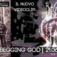 FUORI BEGGING GOD: TORNANO GLI UNDERDOCKS CON UN VIDEOCLIP PSICHEDELICO!