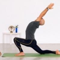 Esercizi di hatha yoga, apprendili online