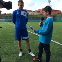 Football for Friendship a San Pietroburgo: tutto pronto per il media center dei ragazzi