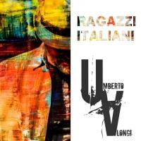 Umberto Alongi in radio con il singolo Ragazzi Italiani
