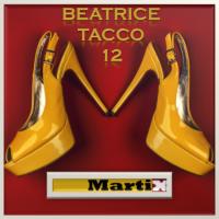 Beatrice Tacco 12 il nuovo singolo di Martix