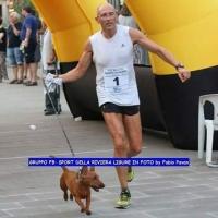 Fausto Parigi: durante un'ultramaratonadevinecessariamenterestarelucido