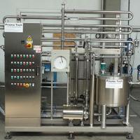 Gli impianti per succhi di frutta, bevande regolamentate dalle normative