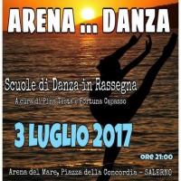 Arena...Danza: scuole in scena a Salerno