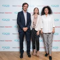 IQOS MASTER STYLE A CALL BY VOGUE TALENTS  Uno scouting che premia creatività e innovazione.  Obiettivo: una nuova veste creativa per IQOS