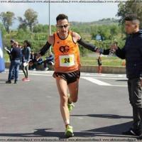 Matteo Nocera, ultrarunner: Serra de Conti (6 ore), poi prenderò  qualche  mese di pausa
