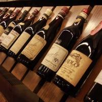 Francia e Italia leader nell'esportazione di vino