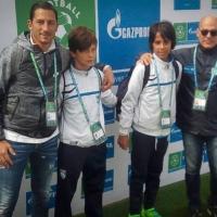 Terminata a San Pietroburgo la quinta edizione di Football for Friendship