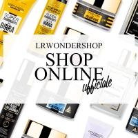 I segreti di bellezza delle star LR Wonder Company si comprano online